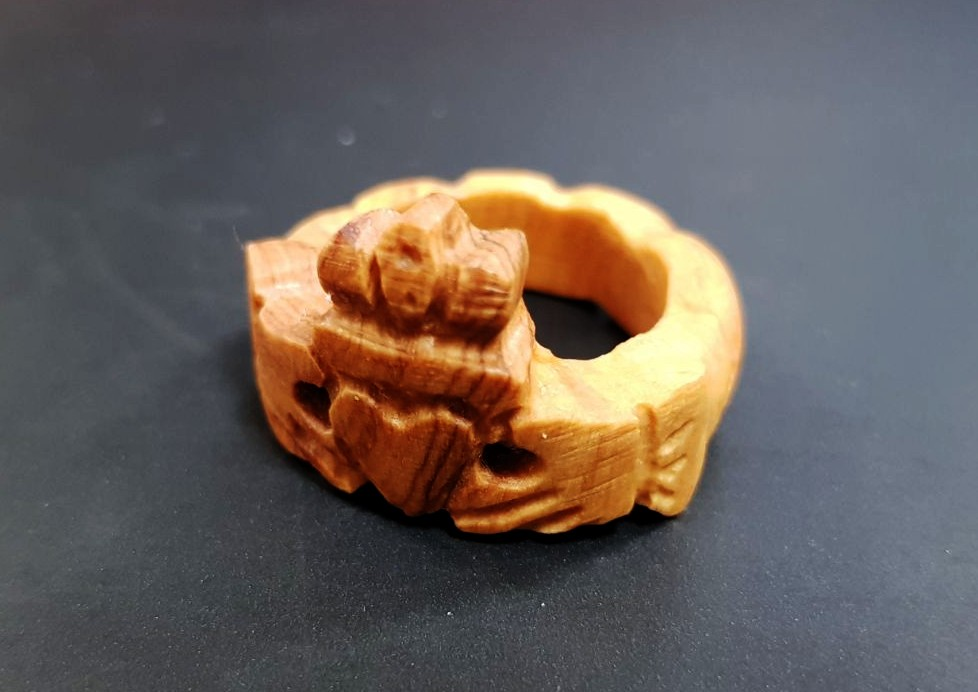 Claddagh Ring 000