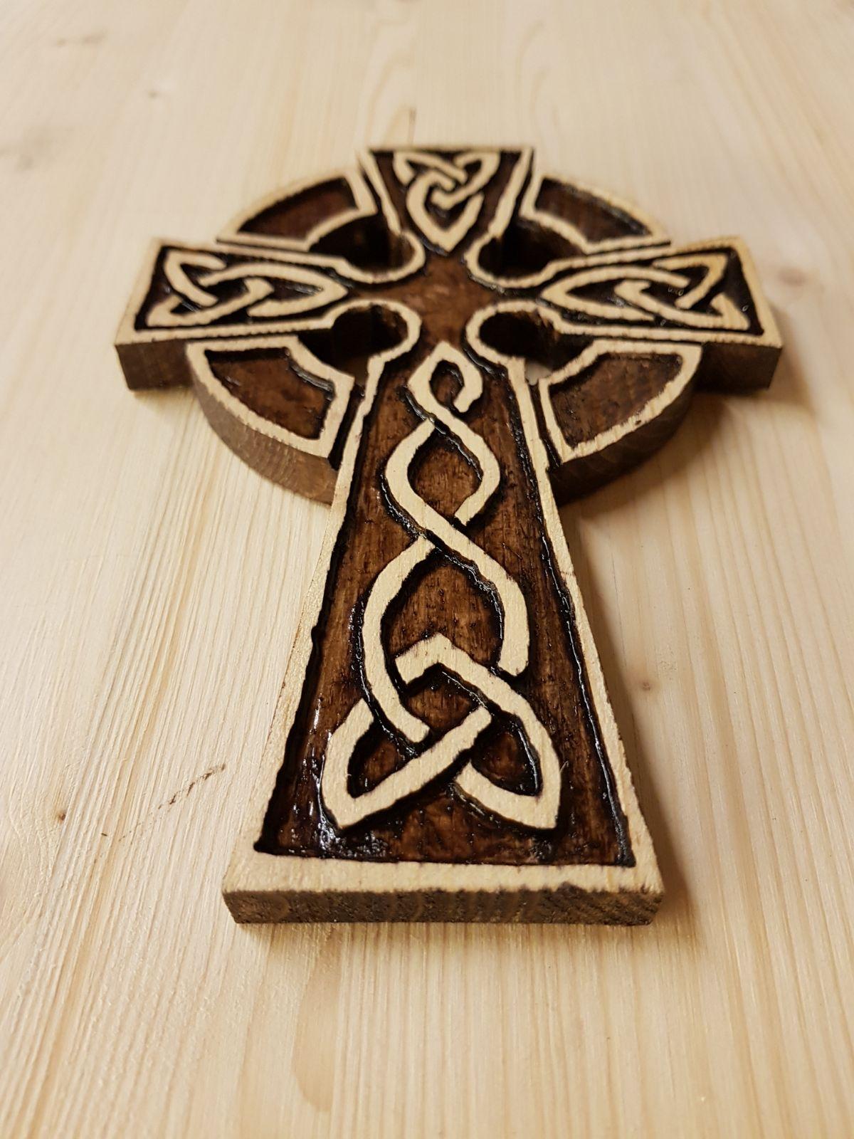 Croce Celtica 001